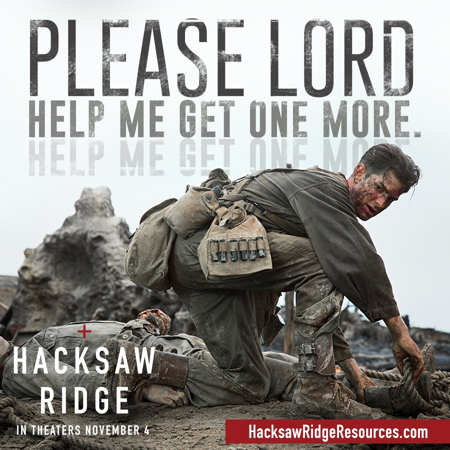 32 Leadership Quotes And Lessons From Hacksaw Ridge