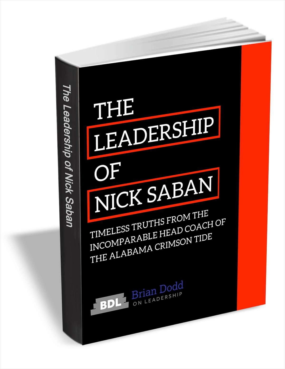 Free Ebook For Coaches, Business Leaders, And Fans