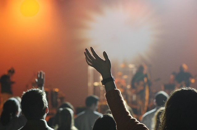 5 Ways Your Church Can Start Being Loved By Its Community