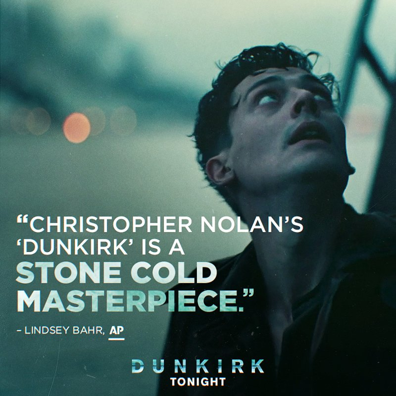 The Last Word 2017 Movie Quotes: 19 Leadership Quotes And Lessons From Dunkirk