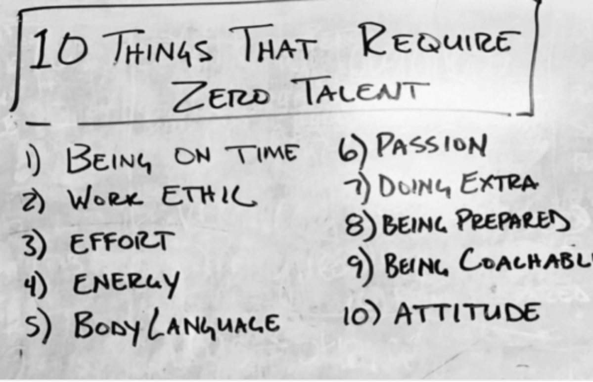 image relating to 10 Things That Require Zero Talent Printable identify 10 Components That Want Zero Skill Brian Dodd upon Management