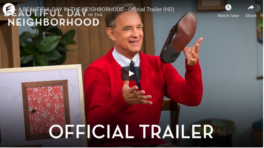 30 Leadership Quotes And Lessons From The Mr Rogers Move A Beautiful Day In The Neighborhood Brian Dodd On Leadership
